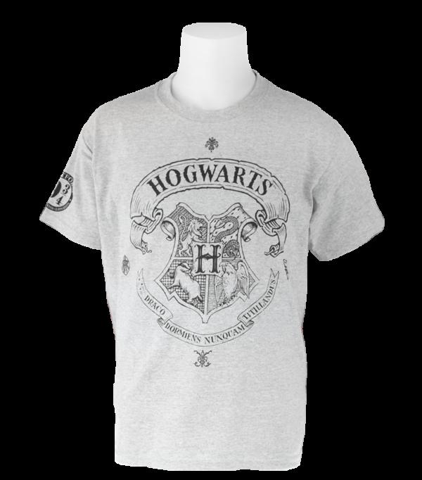 T-shirt enfants Poudlard