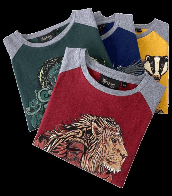 Kids HouseShirtGroup1 92406875 d56a 42b7 83fc 6e1d7e80b90b Boutique harry potter T-shirt pour enfants Serdaigle