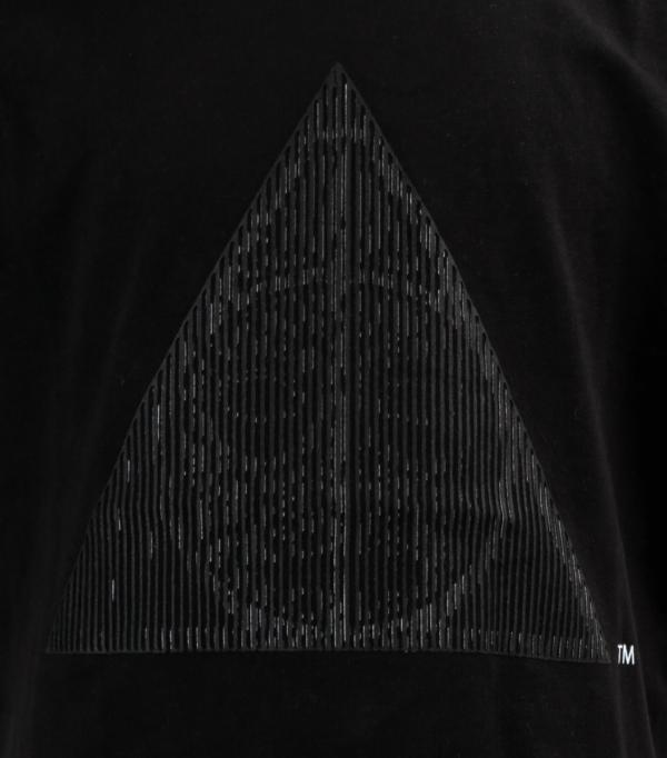LenticularDHshirt3 Boutique harry potter T-shirt pour enfants Les Reliques de la Mort