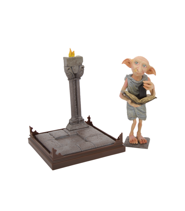 Magical Creatures Dobby 002 Boutique harry potter Figurine Créatures Magiques Dobby