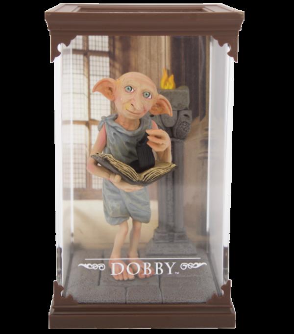 Figurine Créatures Magiques Dobby