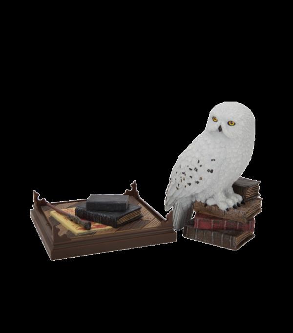 Magical Creatures Hedwig 002 Boutique harry potter Figurine Créatures Magiques Hedwig