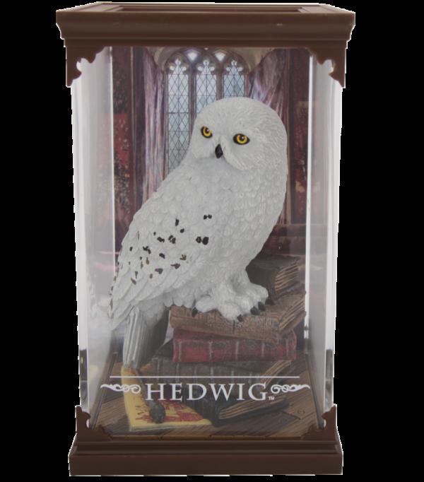 Figurine Créatures Magiques Hedwig