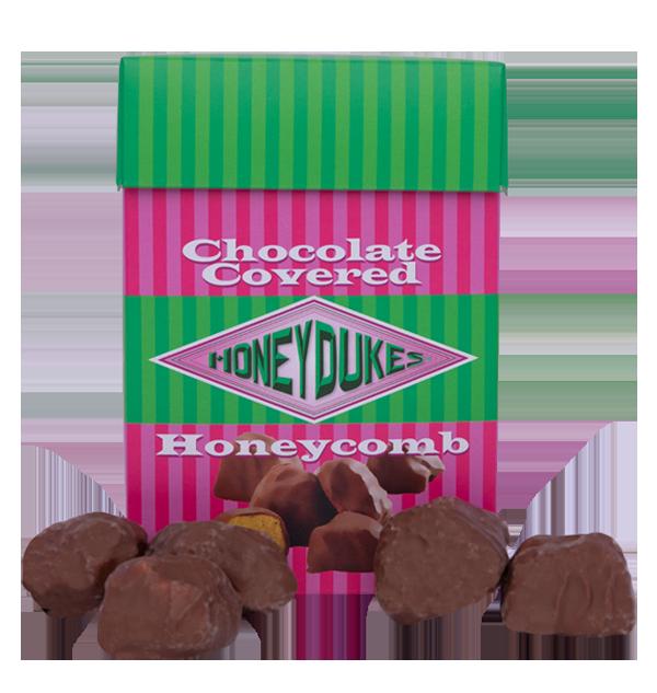 Chocolat au Lait de Honeydukes