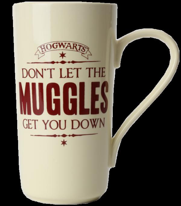 Mugs Poudlard