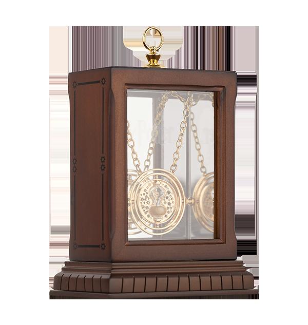 Necklace Time Turner 3B Boutique harry potter Collier authentique et intemporel