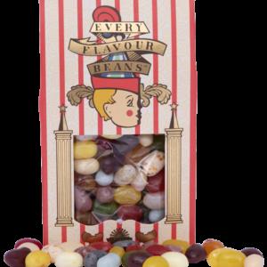 Haricots de Bertie Bott's toutes saveurs - Harry Potter
