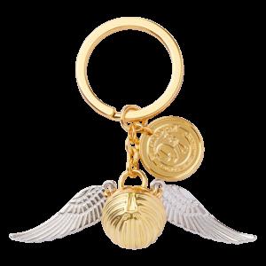 Porte-clés du Vif d'or