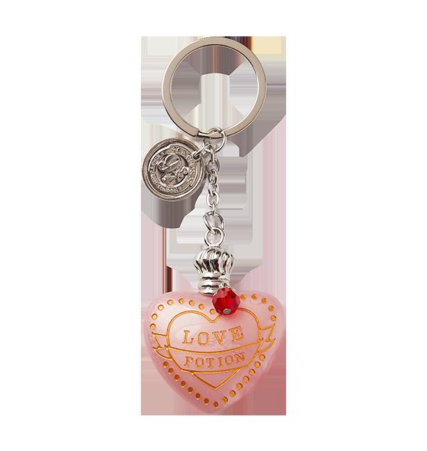 Porte-clés Potion d'amour