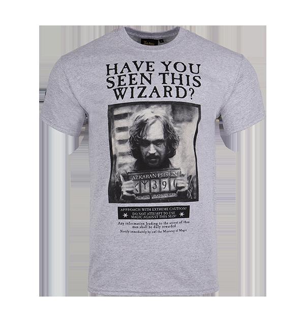 T-Shirt Avez-vous vu ce magicien ?