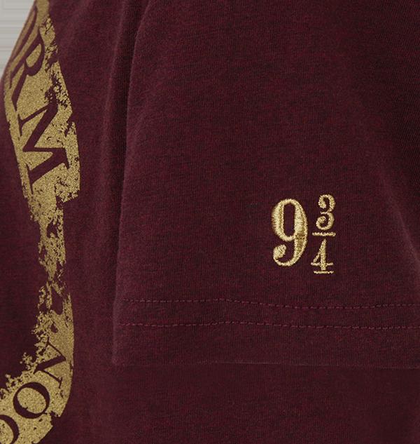 PL00010099 4 Boutique harry potter Tee Shirt Harry Potter Garçons