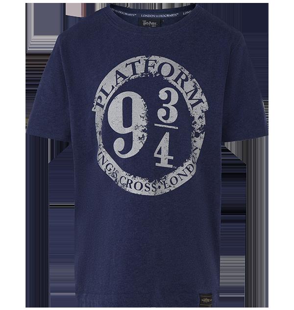 Tee Shirt Harry Potter