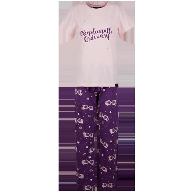 Pyjama pour femmes Luna Lovegood