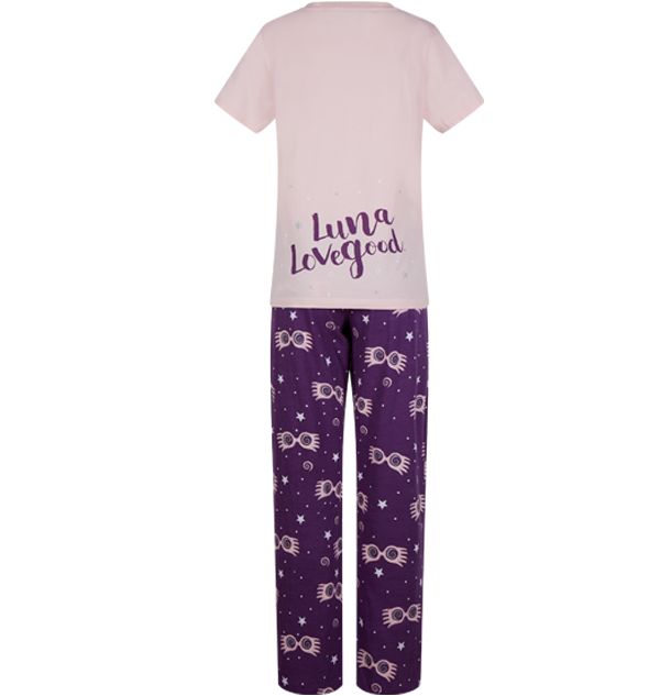 PL00010122 1 6c8411e3 0462 4f13 87de 9128de4c4b55 Boutique harry potter Pyjama pour femmes Luna Lovegood