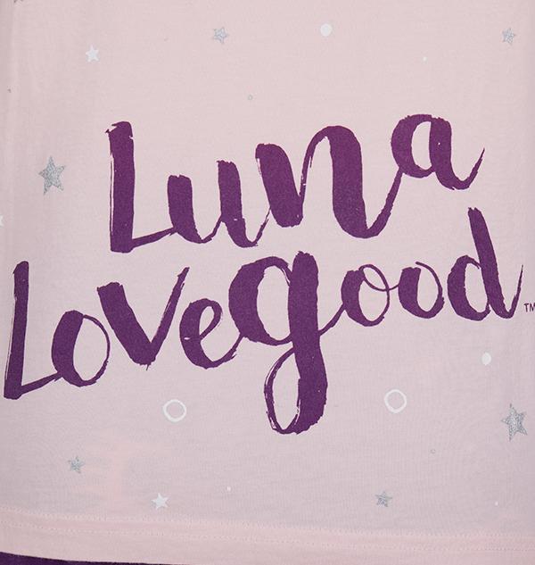 PL00010122 2 Boutique harry potter Pyjama pour femmes Luna Lovegood
