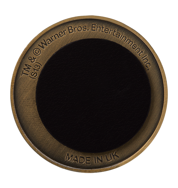 PL00010126 2 0cce51bc beff 4d65 b3dd f7dd6f35576f Boutique harry potter Aimant logo Platform 9 3/4