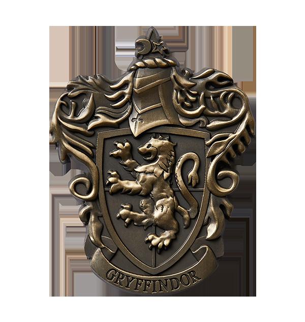 Badge Gryffondor