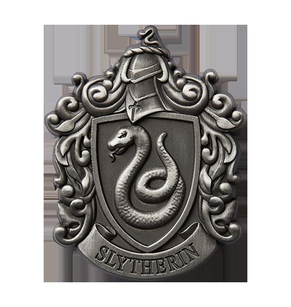 objet harry potter serpentard