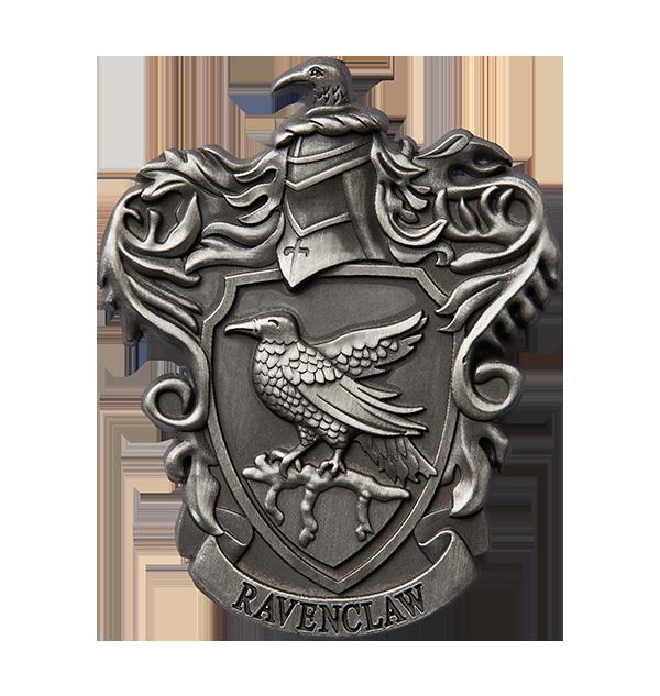Aimant en métal pour les armoiries de Serdaigle