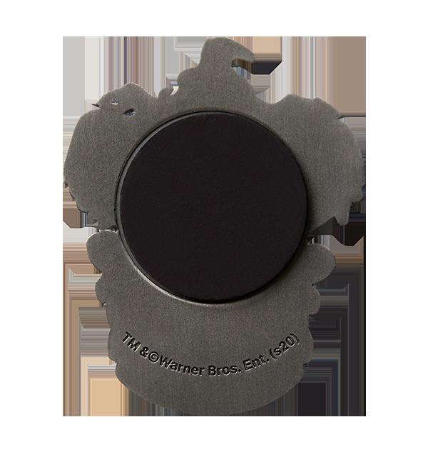 PL00010134 2 Boutique harry potter Aimant en métal pour les armoiries de Serdaigle