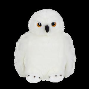 Jouet doux Hedwig Moyen