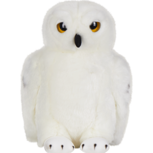 Jouet doux Hedwig
