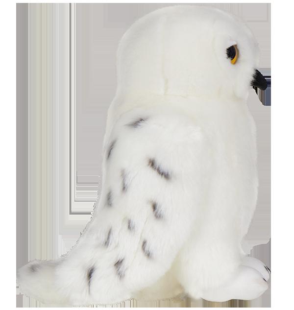 PL00010270 3 Boutique harry potter Jouet doux Hedwig