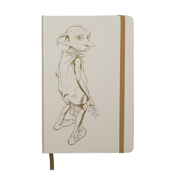 Carnet de notes Dobby