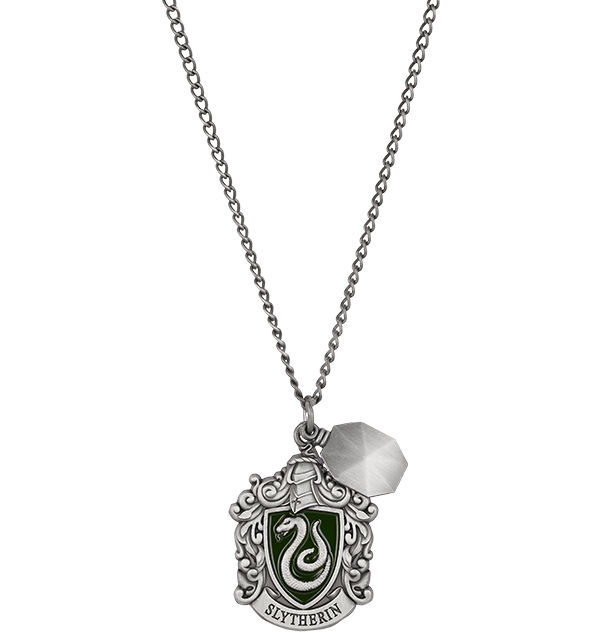 harry potter collier