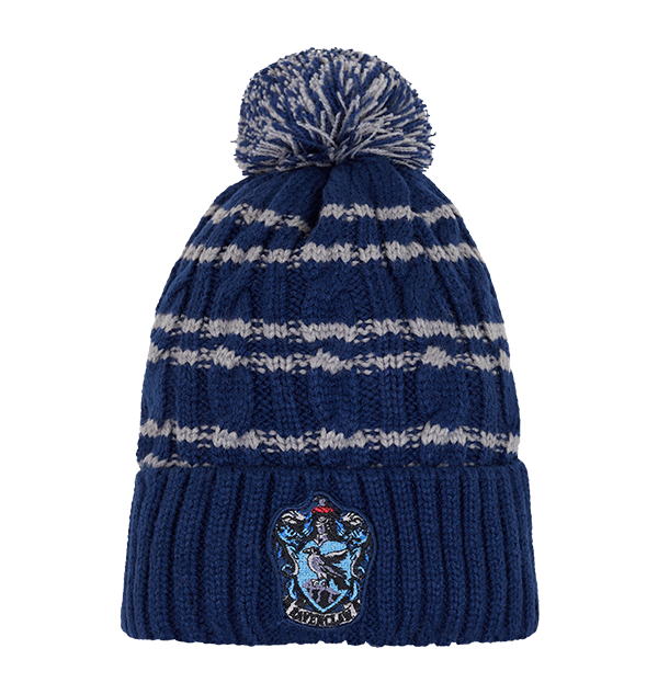 Chapeau tricoté de Serdaigle