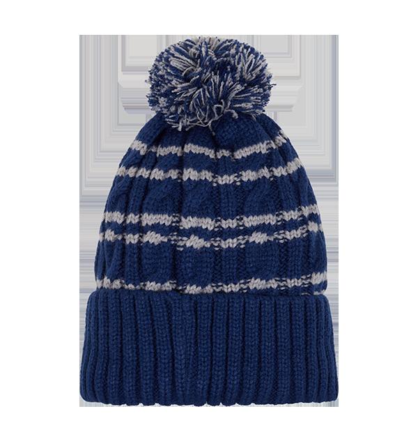 PL00010374 2 Boutique harry potter Chapeau tricoté de Serdaigle