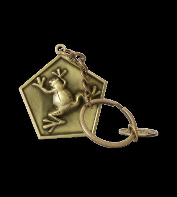 PL00011231 2 8c2a50ef 4cb1 4146 ae2c 308fc31fcc80 Boutique harry potter Porte-clés grenouille