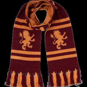 Echarpe Harry Potter Gryffondor