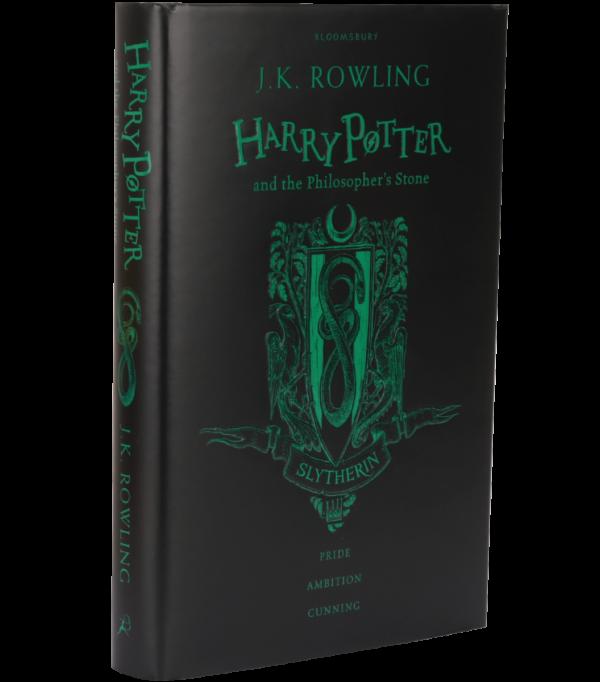 Harry Potter et la Pierre philosophale Edition 20ème anniversaire de Serdaigle (cartonné)