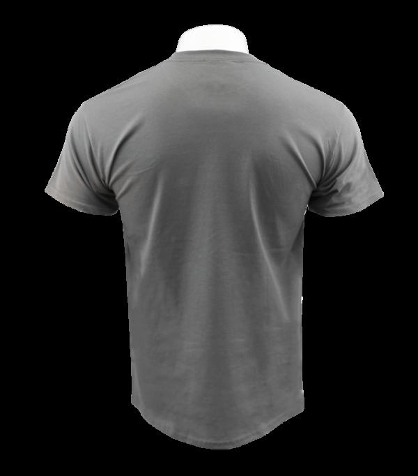 Platform 9 3 4 T Shirt Charcoal002 Boutique harry potter T-shirt Platform 9 3/4 Gris
