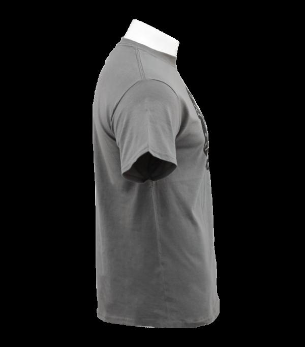 Platform 9 3 4 T Shirt Charcoal003 Boutique harry potter T-shirt Platform 9 3/4 Gris