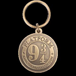 Porte-clés Platform 9 3/4