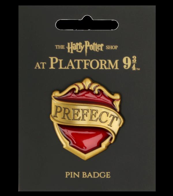 Prefect Gryffindor1 Boutique harry potter Pins Harry Potter