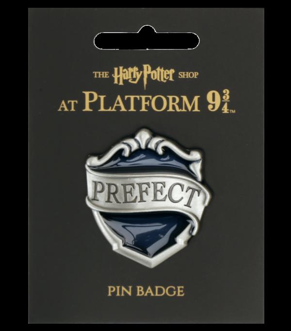 Prefect Ravenclaw1 Boutique harry potter Badge de préfet de Serdaigle
