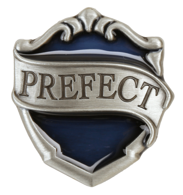 Badge de préfet de Serdaigle