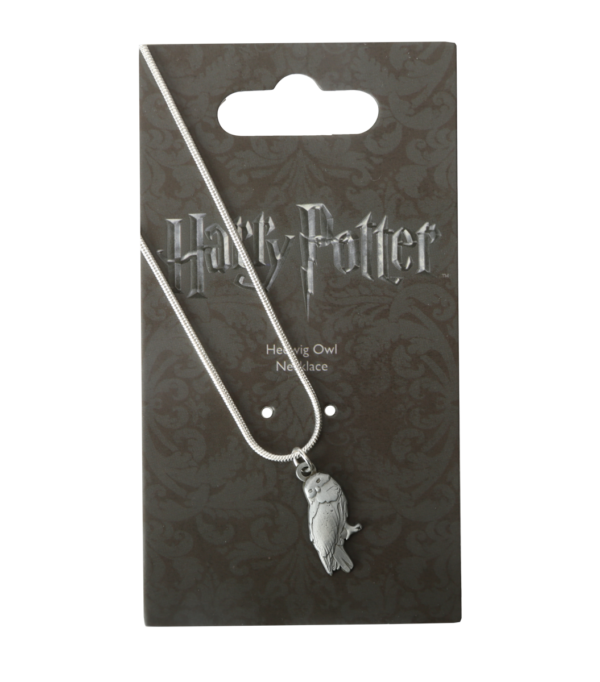 Product template eeab82d8 0a30 4e8c 8803 1c6cd39610d3 Boutique harry potter Collier Hedwig