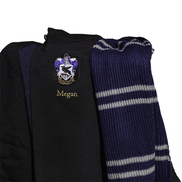 Ravenclaw 8db3741a caed 49cc b487 0aa6fafe8bf5A Boutique harry potter Robe Serdaigle Adulte