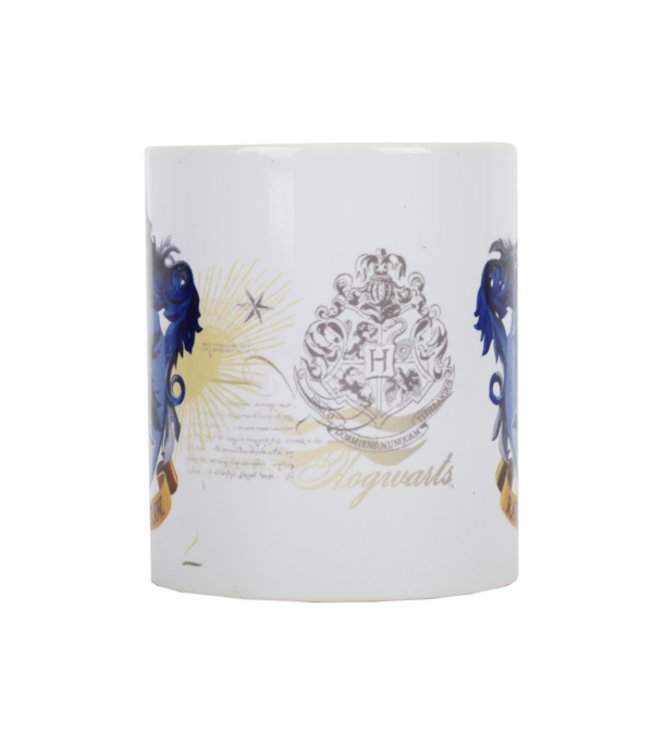 Ravenclaw Crest Mug002 Boutique harry potter Tasse de l'écusson de Serdaigle