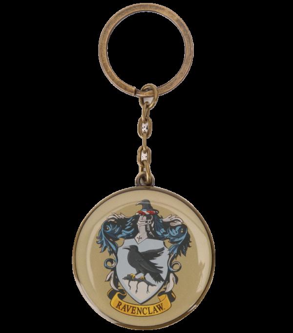 Porte-clés en métal Serdaigle