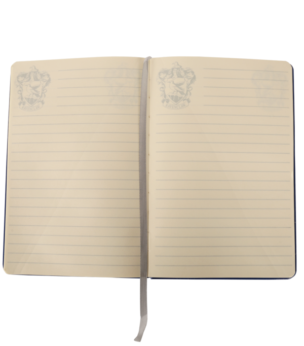 Ravenclaw Notebook Template b8be418d bbd5 4a4e ad94 aff6c07368c8 Boutique harry potter Carnet de notes Serdaigle