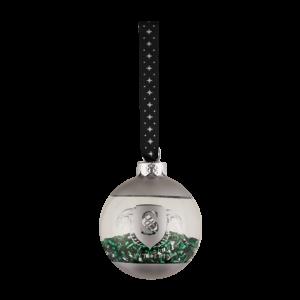 Boule de perles Serpentard en verre