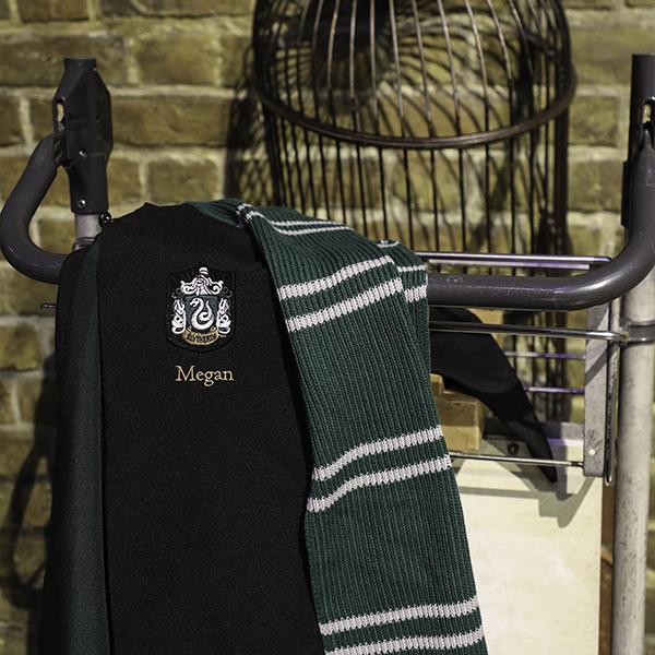 Slytherin 67b68970 cf91 4306 9539 342aa95179de Boutique harry potter Robe de Chambre Harry Potter