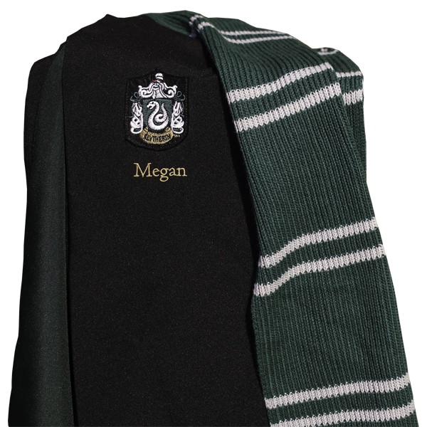 Slytherin 67b68970 cf91 4306 9539 342aa95179deA Boutique harry potter Robe de Chambre Harry Potter
