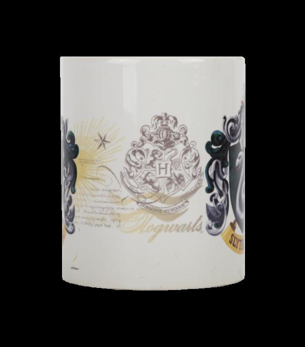 Slytherin Crest Mug002 Boutique harry potter tasse harry potter