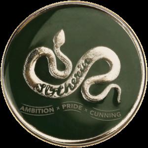 Badge Serpentard